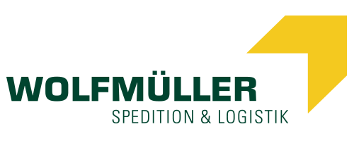 Logo Wolfmüller Spedition und Logistik