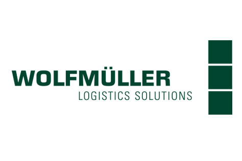 Logo Wolfmüller Logistics Solutions